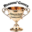 Readers choice award - Around Towne
